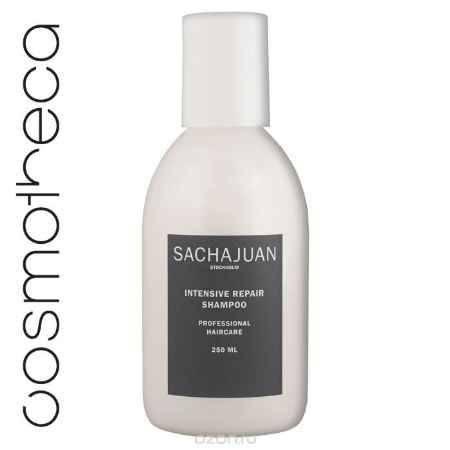 Купить Sachajuan Шампунь для волос интенсивно восстанавливающий 250 мл