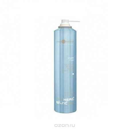 Купить Hair Company Мусс для придания объёма Head Wind Volume Foam 250 мл