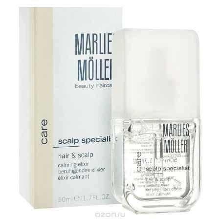 Купить Marlies Moller Эликсир