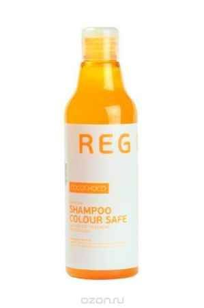 Купить CocoChoco REGULAR Шампунь для окрашенных волос 250 мл