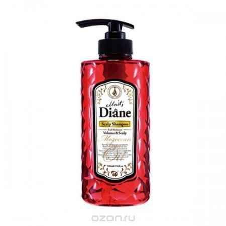 Купить Шампунь Diane Volume & Scalp Объем и уход за кожей головы, 500 мл