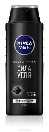 Купить Nivea Шампунь