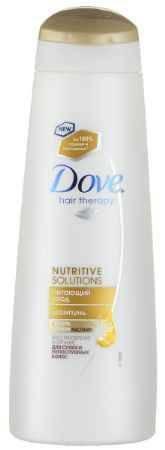 Купить Dove Nutritive Solutions Шампунь Питающий уход 250 мл