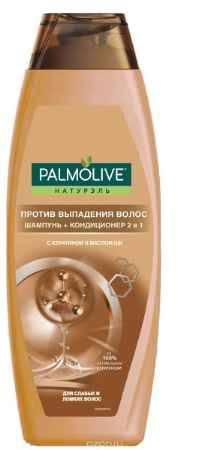 Купить Palmolive Шампунь 2 в 1