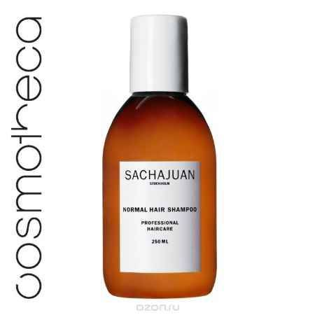 Купить Sachajuan Шампунь для нормальных волос 250 мл