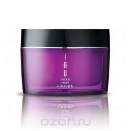 Купить Lebel IAU Концентрированная аромамаска для непослушных волос Deep Mask 170 г