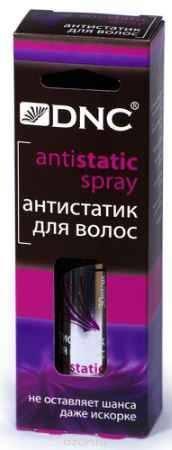 Купить DNC Антистатик для волос, 30 мл