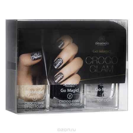 Купить Alessandro Набор лаков для ногтей
