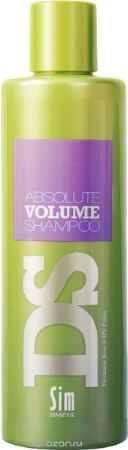 Купить SIM SENSITIVE Шампунь для объема волос Absolute Volume 250 мл