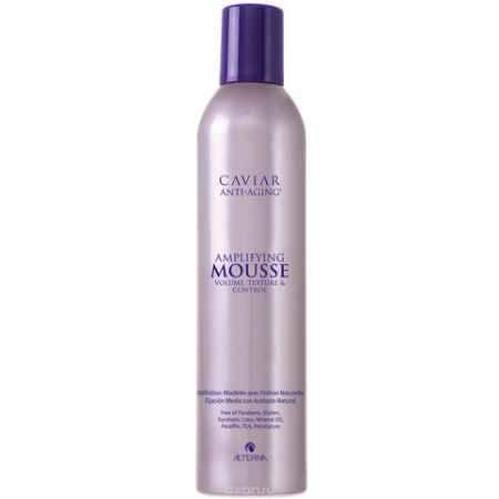 Купить Alterna Пена для укладки волос Caviar Anti-Aging Mousse 400 мл