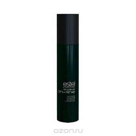 Купить Estel Always On-Line Мусс для волос сильная фиксация 300 мл