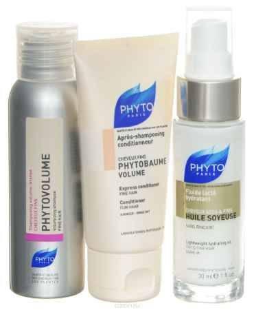 Купить Phytosolba Набор 2015 Программа