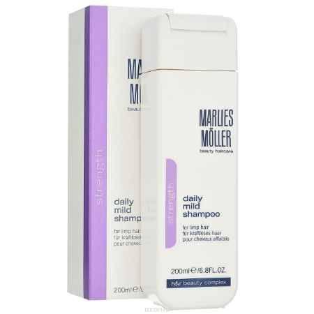 Купить Marlies Moller Мягкий шампунь