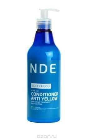 Купить CocoChoco BLOND Кондиционер для осветленных волос 500 мл