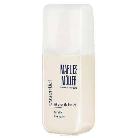 Купить Marlies Moller Лак