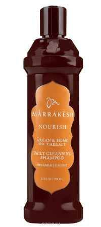 Купить Marrakesh Шампунь для тонких волос Dreamsicle (мандарин и слива), 355 мл