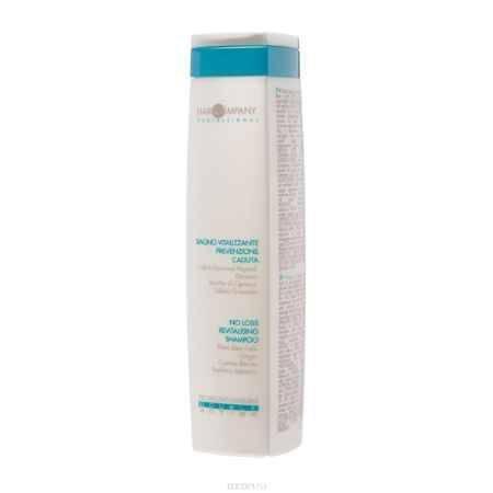 Купить Hair Company Специальный шампунь против выпадения волос Double Action No Loss Revitalising Shampoo 250 мл
