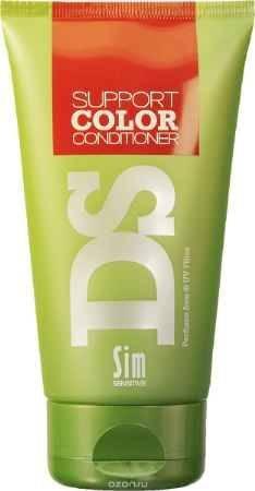 Купить SIM SENSITIVE Бальзам для окрашеных волос Support Color 150 мл