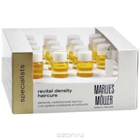 Купить Marlies Moller Specialist - Средство для восстановления густоты волос 15 х 6 мл