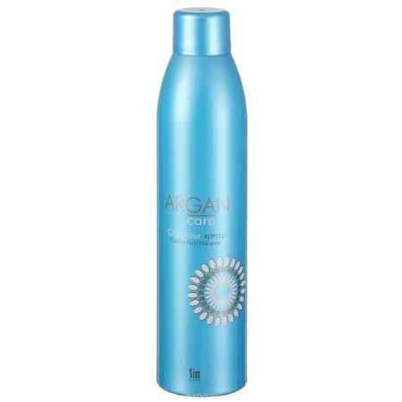 Купить SIM SENSITIVE Лак для волос Гламур Спрей Argan Care Glamour Hairspray 300мл