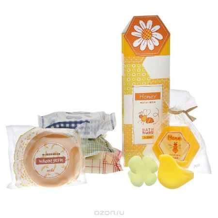 Купить Master Soap Подарочный набор мыл