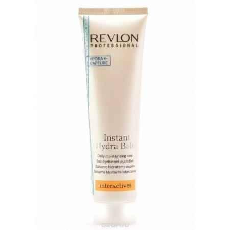 Купить Revlon Professional Interactives Бальзам для экспресс-увлажнения волос Instant Hydra Balm 150 мл