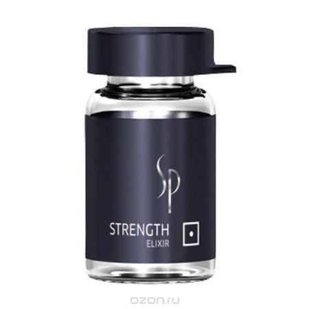 Купить Wella SP Укрепляющий эликсир Men Strength Elixir, 6х2 мл