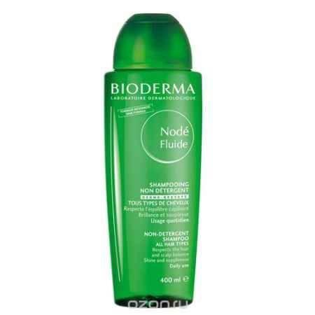 Купить Bioderma шампунь