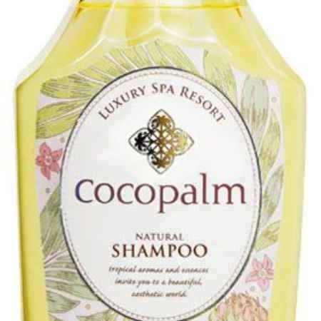 Купить CocoPalm Шампунь серии Luxury SPA Resort для оздоровления волос и кожи головы