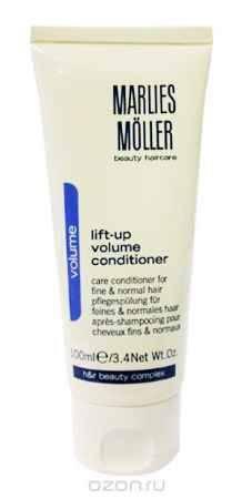 Купить Marlies Moller Volume Кондиционер для придания объема волосам, 100 мл