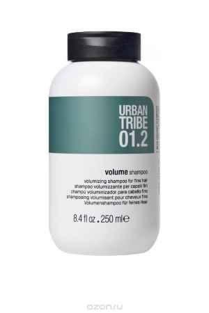 Купить URBAN TRIBE Шампунь для объема 250 мл