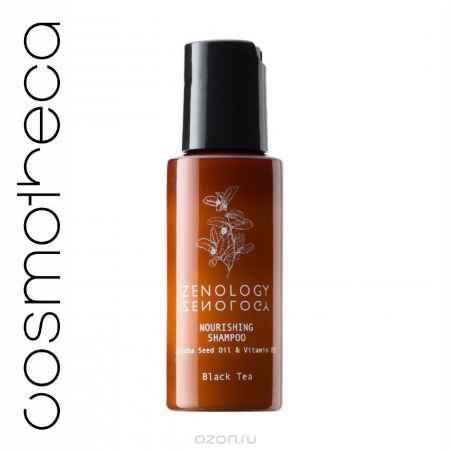 Купить Zenology Питательный Шампунь для волос