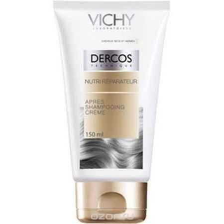 Купить Vichy Бальзам-ополаскиватель питательно-восстанавливающий для сухих поврежденных волос