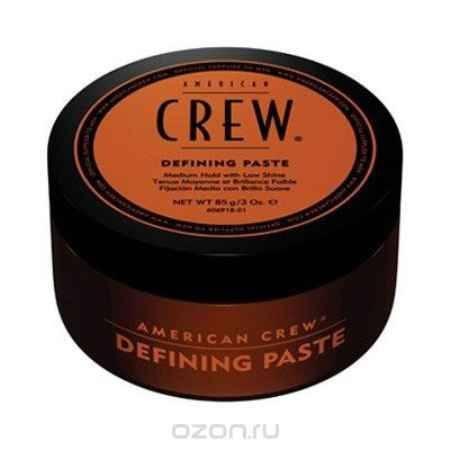 Купить American Crew Паста для укладки волос Defining Paste 85 мл