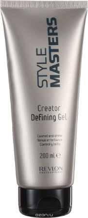 Купить Revlon Professional SM Гель для контроля и блеска Creator Defining Gel 150 мл