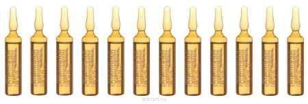 Купить Dikson Ristrutturante Восстанавливающий комплекс мгновенного действия для очень сухих и поврежденных волос 12*12 мл