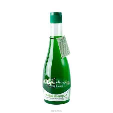 Купить Mastic Spa Шампунь для волос Revital Shampoo;360 мл