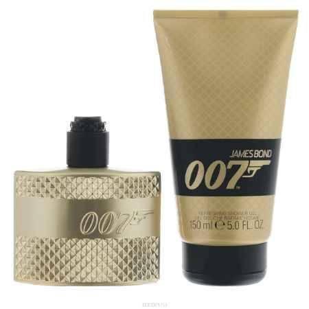 Купить James Bond Подарочный набор