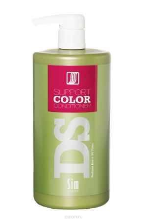 Купить SIM SENSITIVE Бальзам для окрашеных волос Support Color 1000 мл