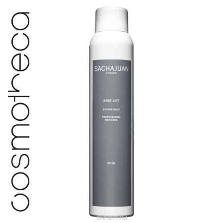 Купить Sachajuan Мусс для прикорневого объема волос сильной фиксации 200 мл