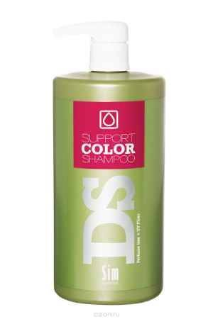Купить SIM SENSITIVE Шампунь для окрашеных волос Support Color 1000 мл