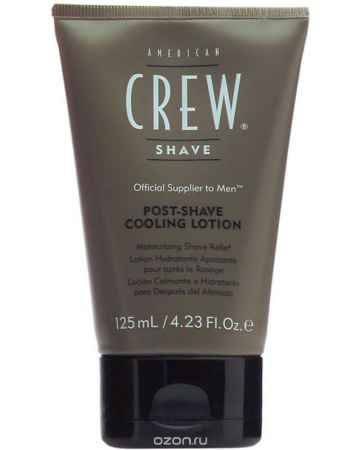 Купить American Crew Охлаждающий лосьон после бритья Post Shave Cooling Lotion 125 мл