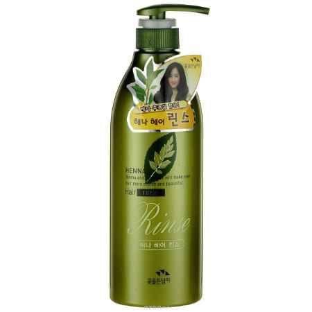 Купить Somang Henna Кондиционер для волос, 720 мл