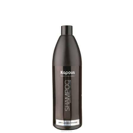 Купить Kapous Professional Шампунь для всех типов волос 1000 мл