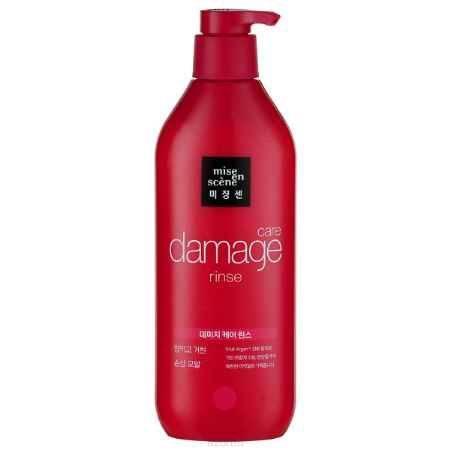 Купить Mise en Scene Кондиционер для волос Damage Care, 530 мл