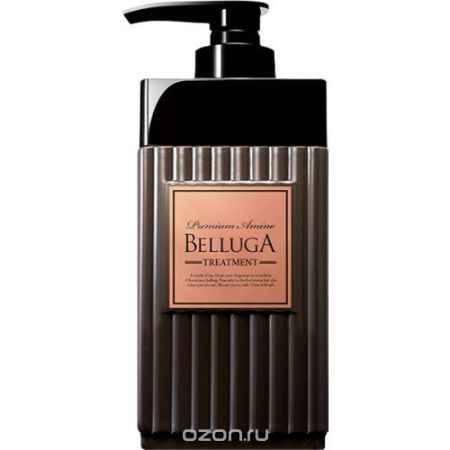 Купить Бальзам Belluga Premium Amino Премиум-бальзам для волос, 400 мл