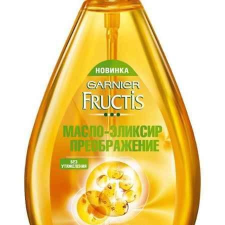 Купить Garnier Масло-эликсир для волос