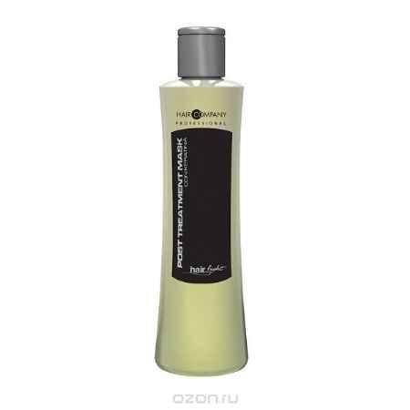 Купить Hair Company Маска восстанавливающая для волос Hair Light Post Treatment Mask 250 мл