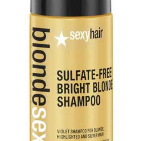 Купить Sexy Hair Шампунь корректирующий