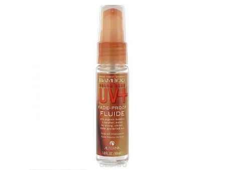 Купить Alterna Флюид уход за цветом Bamboo Color Care UV+ Fade-proof Fluide - 30 мл